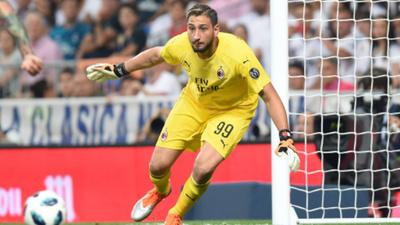 Oficial: el Milan y Donnarumma se separan, Juve y Barça atentos