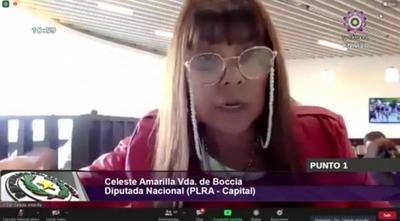 Diputada queda varada en Panamá por falta de hisopado – Prensa 5