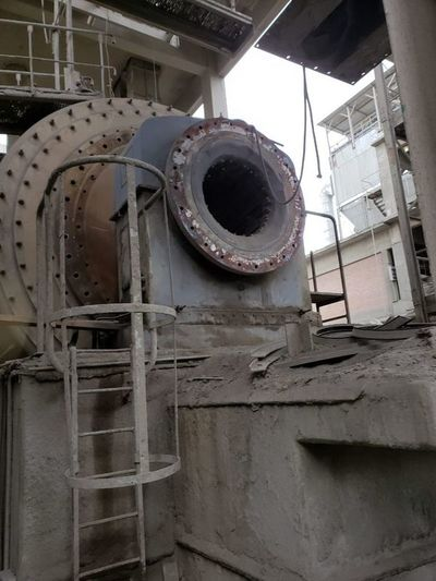 Molino viejo de la INC está parado desde octubre y hasta ahora no pueden repararlo