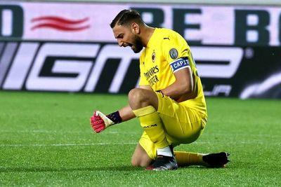 Donnarumma abandonará el Milan como agente libre