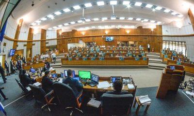Diputados aprueba proyecto que plantea fiscalizar binacionales