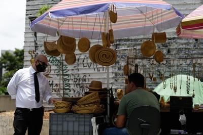 Brasil genera casi un millón de empleos formales de trabajo hasta abril