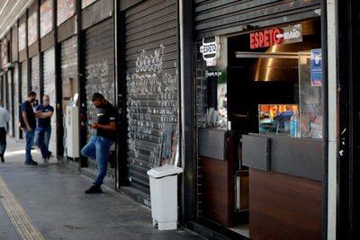 Brasil registra un superávit con el exterior de 5.633 millones en abril