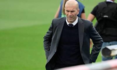 ¡Bombazo! Zinedine Zidane renunció como entrenador de Real Madrid