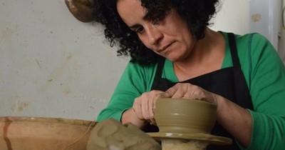 La Nación / Destino LN: Areguá, una ciudad donde el barro se convierte en arte