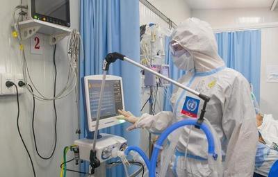 Ley Gasto Cero: sanatorios privados establecen plan de trabajo con Salud