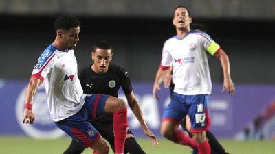 Bahía se despide de la Copa Sudamericana con derrota en casa