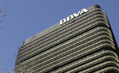 Las ganancias netas del BBVA Argentina suben 50,8 % en el primer trimestre