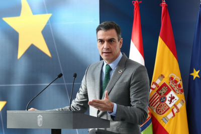 España busca tener una mayor presencia en los mercados de América Latina