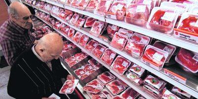 Importaciones de carne vacuna de la UE cayeron 10% en el primer trimestre