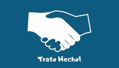 Más de 2.000 ventas: Trato Hecho se abre camino como solución para la compra-venta (apunta a una web propia)