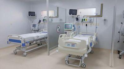 En Ayolas preparan  respuesta por falta de camas en hospitales