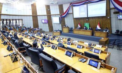 Diputados: error en conteo de votos generó discusiones en plena sesión