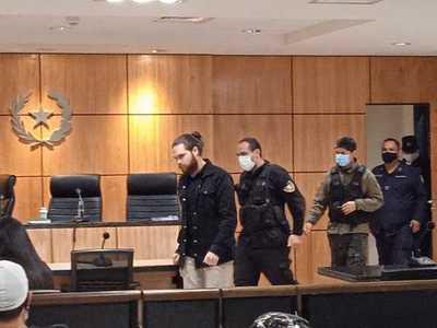 Condenan a 4 años y 6 meses de cárcel a joven por doble homicidio por excitación emotiva