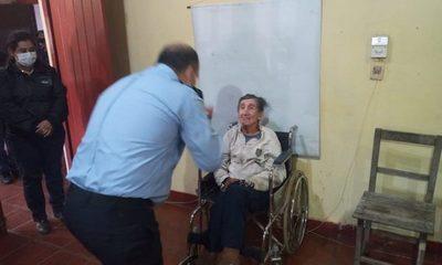 """Programa """"Casas de Justicia"""" se traslada a Santa Rosa"""