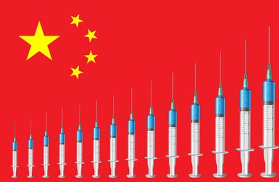 La vacuna china y el chantaje político