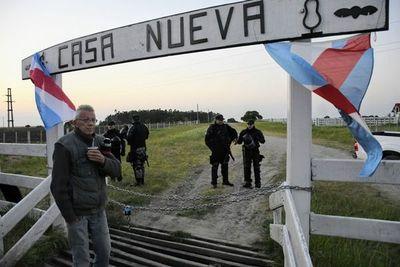 Al mejor estilo chavista: Se terminó la propiedad privada en Argentina