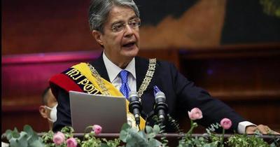 """Lasso prometió terminar con la """"ley mordaza"""" en Ecuador"""