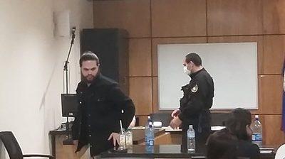 Tribunal prácticamente deja impune a Rodrigo Florentín por doble homicidio – Diario TNPRESS