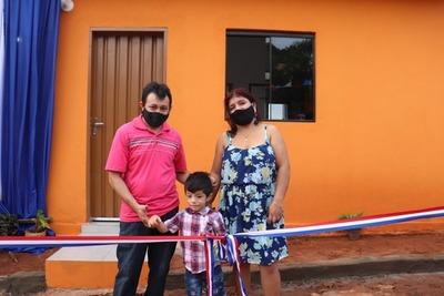 Gobierno otorgó más de 600 certificados para subsidios habitacionales Fonavis