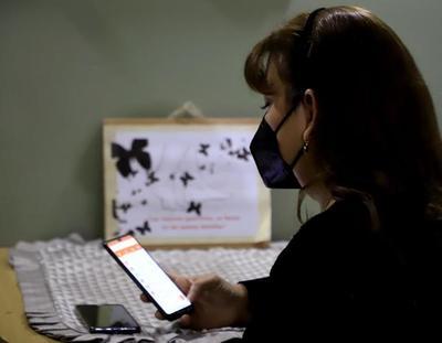 Línea 146 de contención psicológica para trabajadores de la salud recibe más de 8.000 llamadas