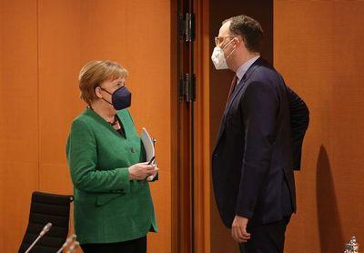 Alemania insta a reforzar la OMS política, legal y financieramente