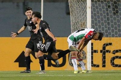 Confirmados 6 de los 8 posibles rivales de Libertad en la Sudamericana