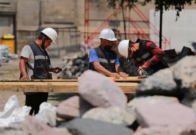 El desempleo en México sube a 4,7 % en abril