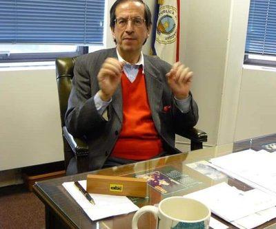 Falleció el exembajador Solano López