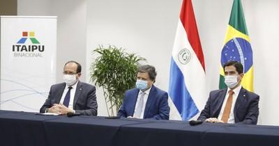 """La Nación / """"No es una objeción a ser controlados porque apañamos la corrupción"""", dice director de Itaipú"""