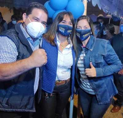 Concepción: denuncian aglomeración en acto político