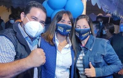 Concepción: acto político aglomera a personas y denuncian incumplimiento de protocolos