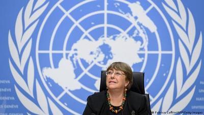 """Alta comisionada de la ONU: Ataques de Israel en Gaza """"podrían ser crímenes de guerra"""""""
