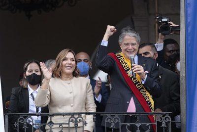 La crisis en Ecuador ubica a Lasso entre la reactivación y la conflictividad