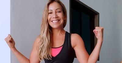Una Patricia Vargas muy emocionada compartió el motivo de su felicidad