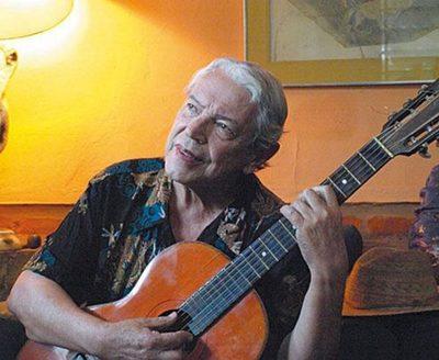 """La Sinfónica Contigo"" homenajea al maestro Florentín Giménez"