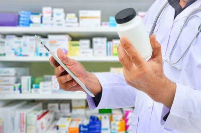 Programa Pytyvõ Medicamentos beneficia a 8 de cada 10 pacientes en cuidados intensivos