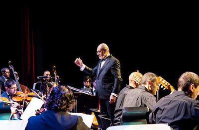 La música paraguaya será protagonista del tercer concierto de temporada de la OSN