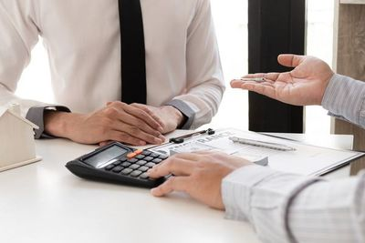 BCP no descarta posibilidad de volver a extender las medidas de auxilio financiero