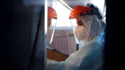Nuevos contagios vuelven a dispararse en Chile pese a rápida vacunación