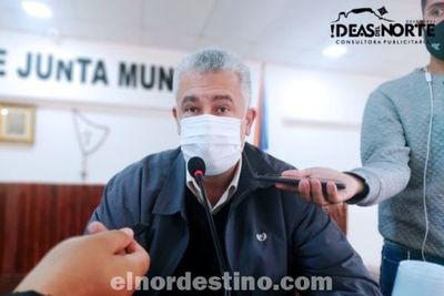 En Primera Persona: Testimonial, el Compromiso Permanente del intendente Acevedo con el Pueblo de Pedro Juan Caballero