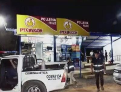 Villeta: Detienen a sospechoso en caso de homicidio