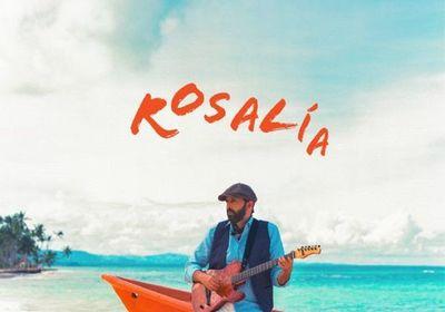 Juan Luis Guerra lanza una versión en vivo de su merengue Rosalía