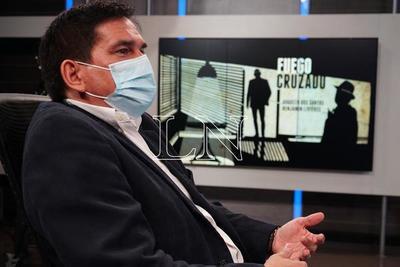 Gobernador de Paraguarí pide descentralizar recursos para dar mayor respuesta a la ciudanía