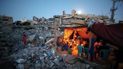 ONU investigará violaciones de DDHH entre israelíes y palestinos