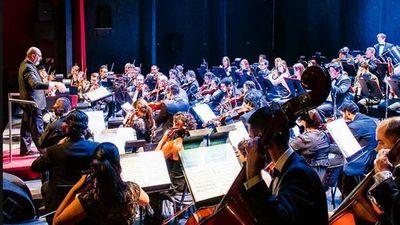 Tercer concierto de temporada de la OSN