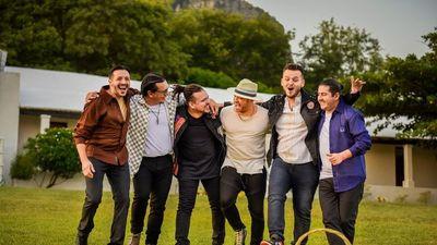 Previo a su gira por España, Tierra Adentro presenta hoy Soy Latino