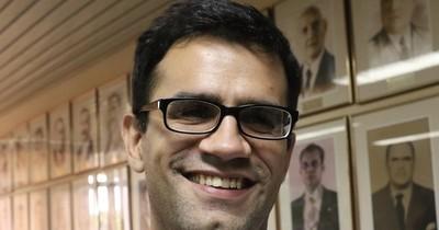 La Nación / Buongermini defendió monopolio acusando a colegas
