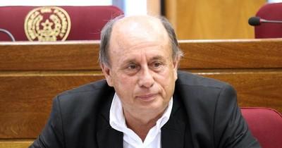 La Nación / Iniciaron proceso de destitución de Celso Troche