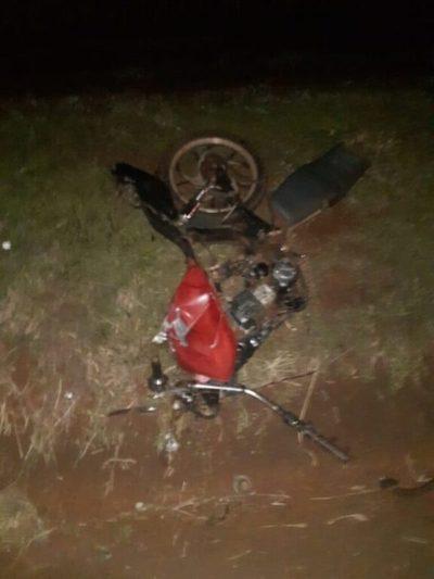 CDE: Imputan a automovilista que habría ocasionado la muerte de cuatro miembros de una familia